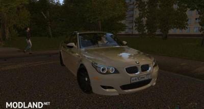 BMW M5 E60 [1.5.2], 1 photo